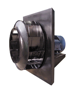 Industrial oven circulation pluf fans and high temperature air-kits.